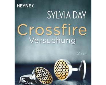 Rezension: Crossfire 01- Versuchung von Sylvia Day