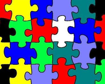 Tag des Puzzles – National Puzzle Day