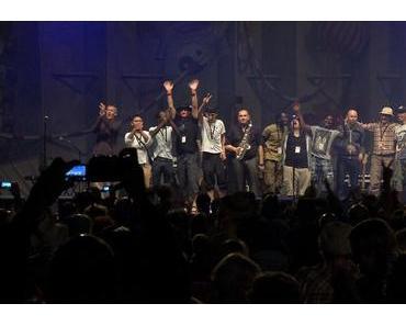 The Refugees – Lagertour 2013 – Die Band der Flüchtlinge tritt deutschlandweit auf