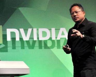NVIDIA: Vorstellung eigener Smartphones und Tablets auf der Computex 2013 geplant?