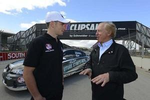 Scott Pye startet mit Lucas Dumbrell Motorsport in V8 Supercars