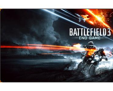 Battlefield 3: Weitere Informationen zu End Game