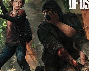 The Last of Us bekommt umfangreiches Artbook