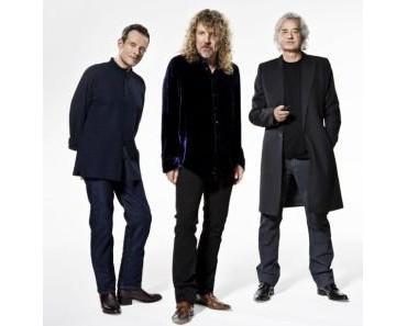 Led Zeppelin bei ECHO 2013 für Lebenswerk geehrt