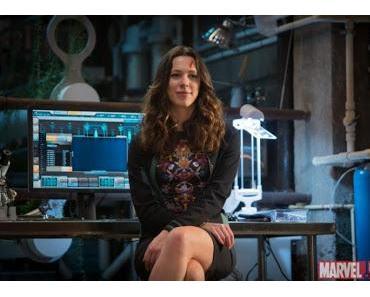 Iron Man 3: Spots und neues Szenenfoto
