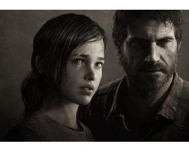 Neue Details zu The Last of Us