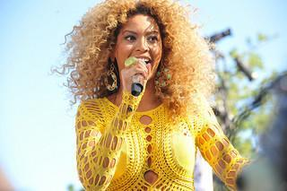 Beyonce: Reunion mit Band Destinys Child beim Super Bowl