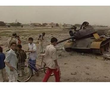 Das Erste – Weltspiegel:  Irak: Uranmunition – das strahlende Vermächtnis (03.02.2013)