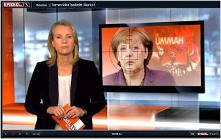Merkel in Gefahr?