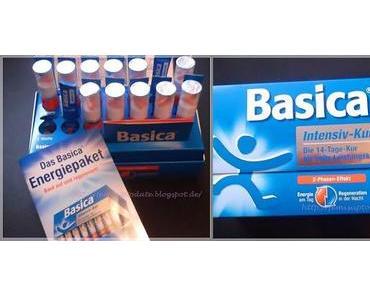 "Femi's Entgiftungskur mit ""Basica Intensiv Kur "" & 3 Tage Plan"