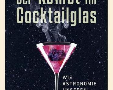 Florian Freistetter – Der Komet im Cocktailglas