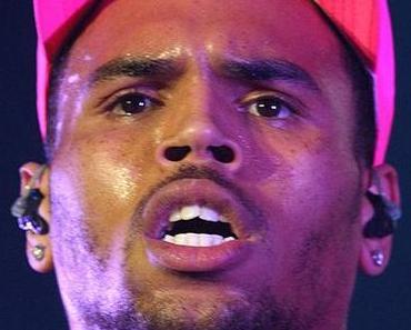 Chris Brown manipulierte Zahl seiner Sozialstunden