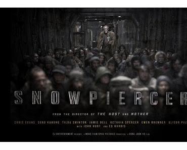 Snowpiercer: Dystopischer SF-Film rollt an