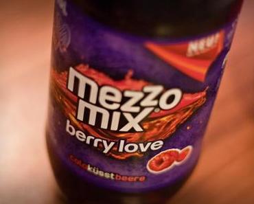 Mezzo Mix: Berry Love