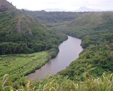 """Hawaii - Tagestour auf der """"Garteninsel"""" Kauai -"""