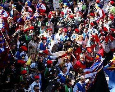 Karneval in Katalonien – Drei geheime Reiseziele