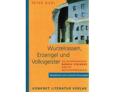 Wurzelrassen – Rudolf Steiner und die Anthroposophie