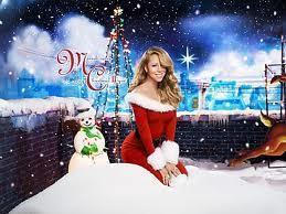 Mariah Carey feiert Weihnachten im Februar (Video)
