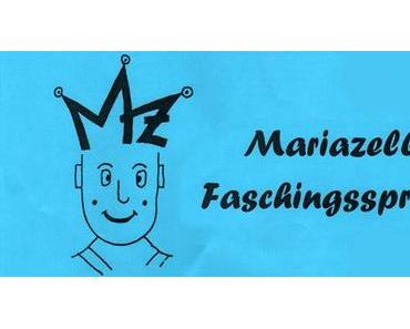 Mariazeller Faschingssprüche 2013 – Schilder auf den Betrieben