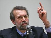 Die drei von der Machtstelle im Iran