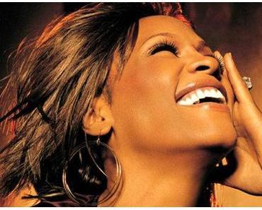 ♫ Whitney Houston MegaMix