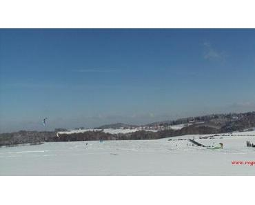 Winterlicher Odenwald – Für alle, die die stillen statt der tollen Tage suchen.