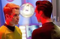 Star Trek Into Darkness: Weitere Fotos und ein Dementi