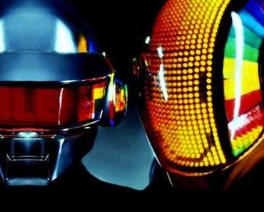 Daft Punk – Make Love (HLM Remix) [Stream x Download]