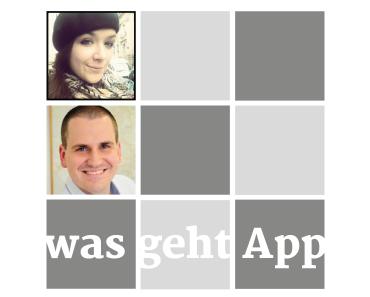 Neu: Der wasgehtApp podcast