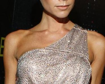 1 Frau - 3 Statements: Die Außenwirkung der Victoria Beckham