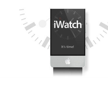 Apple iWatch kommt! NYT, WSJ und Bloomberg sind sich einig…