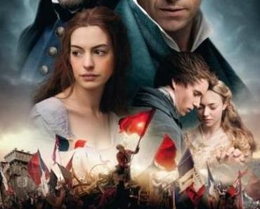 Review: Les Misérables