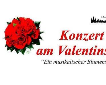 Konzert am Valentinstag in Mariazell