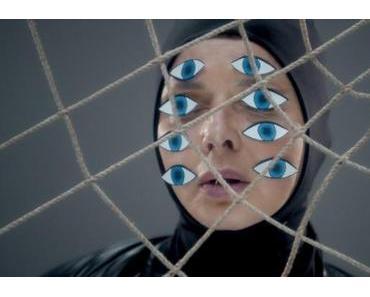 MAMMAS – Isabella Rossellinis Kurzfilmreihe (online)