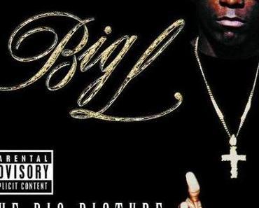 Big L-Tribute: 1974 – 1999 – R.I.P