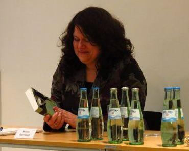 Lesung mit Corina Bomann am 12.02.13