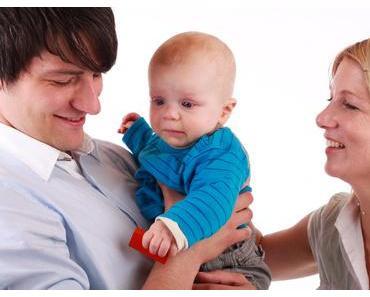 Fremdeln – Hilfreiche Tipps für Mütter