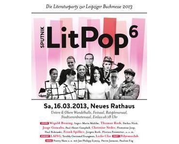 Litpop 2013