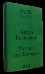 Meistererzählungen von Tschechow