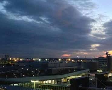 Travelblog – Lufthansa LH 778 Frankfurt Singapore – Senator Lounge