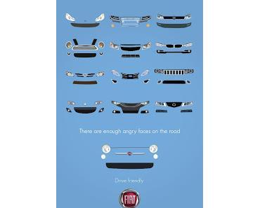 """FIAT und die """"Angry Faces"""""""