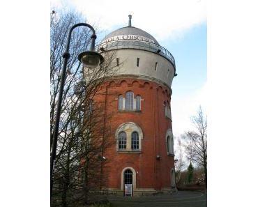 Kameramuseum und Steinschlag am Schloß Broich