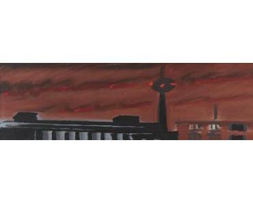 Berlinspiriert Kunst: Retrospektive K.H.Hödicke