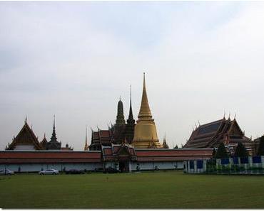 Thailand 2012-Auf nach Bangkok