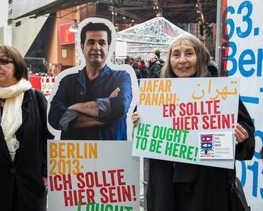 Jafar Panahi nach der Berlinale in Gefahr?