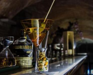Restaurant Mövenpick Hamburg – von Kellergewölben in Wassertürmen