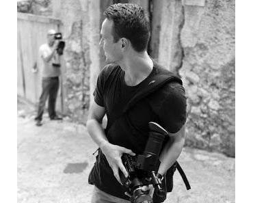 Christoph Ulsamer - Hinter der Kamera