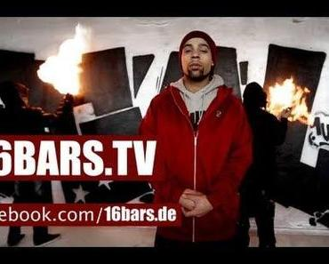 Megaloh – Dr. Cooper (Ich Weiss) [Video]
