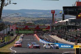 V8 Supercars führen Endurance Cup ein