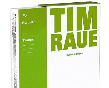 der Anführer: Tim Raue